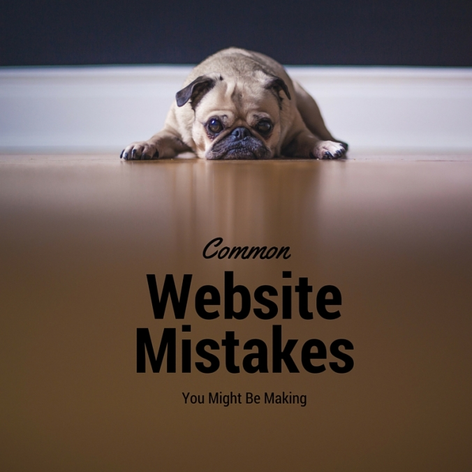 Common website mistakes_2