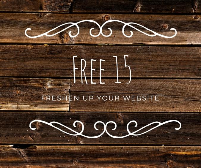 Free 15